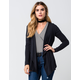 VOLCOM Lived In Womens Cardigan