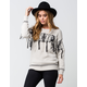 LIRA Lexington Womens Sweater