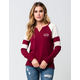 FULL TILT Need More Weekends Womens Sweatshirt