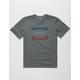 RVCA Nation Boys T-Shirt