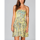 HURLEY Gemma Womens Dress