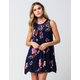 PATRONS OF PEACE Dainty Lace Dress