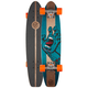 SANTA CRUZ Jammer Stained Hand Skateboard