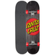 SANTA CRUZ Black Dot Full Complete Skateboard