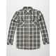 KEY STREET Franklin Mens Shirt