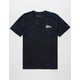 IMPERIAL MOTION Underline Marble Mens T-Shirt