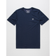 HURLEY Dri-FIT Staple Crew Mens T-Shirt