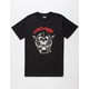 REBEL8 Born To Die Mens T-Shirt