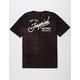 IMPERIAL MOTION District Blot Mens T-Shirt