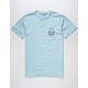 BILLABONG Watcher Mens T-Shirt