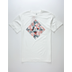 AYC Hibiscus Lock Up Mens T-Shirt