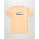NEFF Fastlane Mens T-Shirt