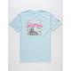 NEFF Thuggin Mens T-Shirt