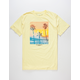 NEFF Cali Pier Mens T-Shirt