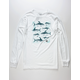 BILLABONG Hotlantic Mens T-Shirt