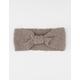 Knot Headwrap