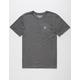 HURLEY Dri-FIT Driblend Staple Mens T-Shirt