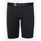 ETHIKA Dark Heather Staple Boys Underwear