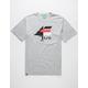 LRG Timber Flag Mens T-Shirt