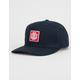 ELEMENT Tree Logo Mens Snapback Hat