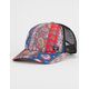 BILLABONG Heritage Mashup Paisley Womens Trucker Hat