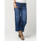 CELEBRITY PINK Womens Culotte Jeans