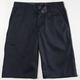 BLUE CROWN Boys Chino Shorts