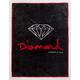 DIAMOND SUPPLY CO. OG Script Blanket