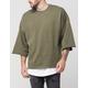 THE NARROWS Boxy Mens Sweatshirt