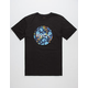 RVCA Dmote Dot Mens T-Shirt