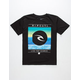 RIP CURL Tropical Medina Boys T-Shirt