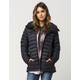 BURTON Evergreen Womens Puffer Jacket