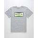 RVCA Reds Mens T-Shirt