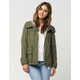 ROXY Woodbridge Womens Jacket
