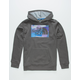 THE NORTH FACE Logowear Boys Hoodie
