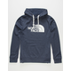 THE NORTH FACE Surgent Half Dome Mens Hoodie