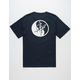 FOURSTAR Kung Fu Mens T-Shirt