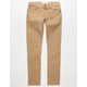 LEVI'S 511 Performance Boys Slim Pants