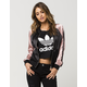 ALMOST FAMOUS Satin Womens Bomber Jacket