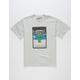 RIOT SOCIETY Alien Game Boys T-Shirt