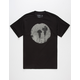O'NEILL Underworld Mens T-Shirt