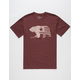 O'NEILL In The Woods Mens T-Shirt