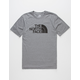 THE NORTH FACE Half Dome Triblend Mens T-Shirt