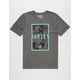 HURLEY Cloudy Driblend Mens T-Shirt
