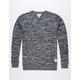 RHYTHM Blends Mens Sweater