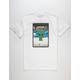 RIOT SOCIETY Game Alien Mens T-Shirt