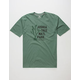 THE NORTH FACE Joshua Tree Mens T-Shirt