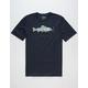 BURTON Turner Mens T-Shirt