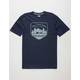 THE NORTH FACE Yellowstone Mens T-Shirt
