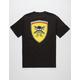 FOURSTAR Formula One Mens T-Shirt